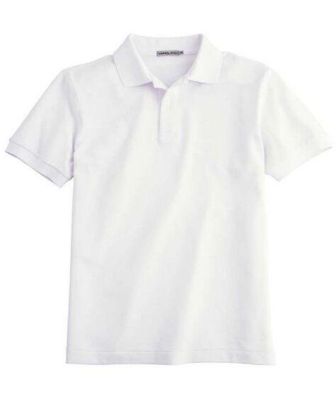 夏季工作服定制到底是选T恤衫还是Polo衫?