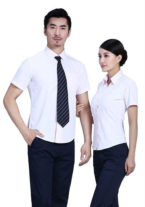 北京定制衬衫的高级面料选择