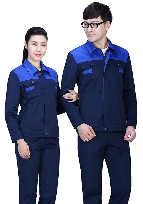 定做劳保服装常见的面料有哪些-