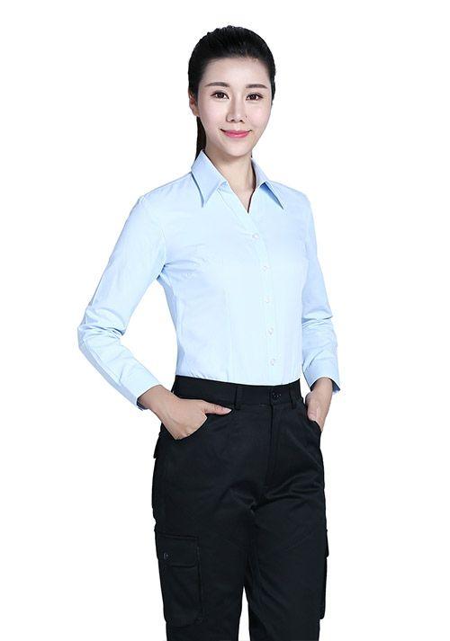 女士衬衫定制需要提前知道哪些量体细节娇兰服装有限公司